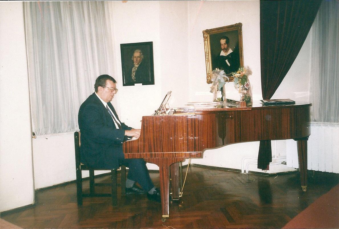 prof. Berislav Budak